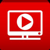 Vodafone TVOnline - Smartphone أيقونة