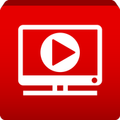 Vodafone TVOnline - Smartphone icon