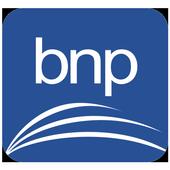 BNP digital icono