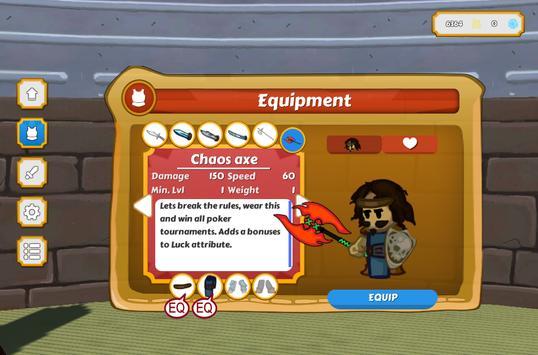 Arena Heroes apk screenshot