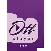 OttPlayer icon