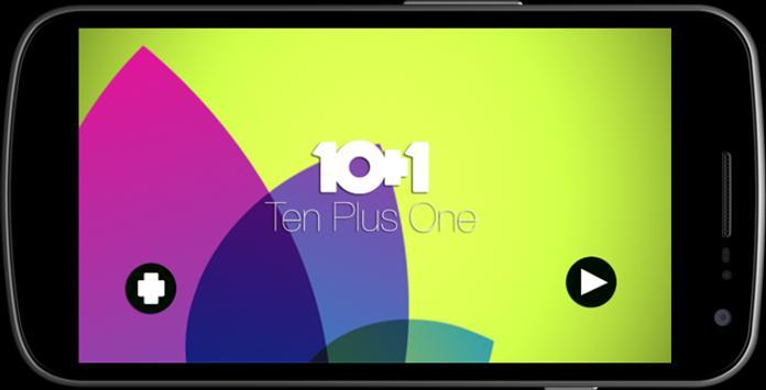 10+1 Ten Plus One poster