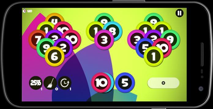10+1 Ten Plus One apk screenshot