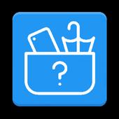 Lost2Found icon
