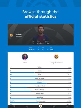 La Liga - Spanish Soccer League Official screenshot 17