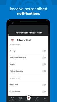 La Liga - Spanish Soccer League Official screenshot 7