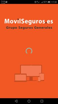 MovilSeguros poster