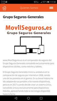 MovilSeguros screenshot 2