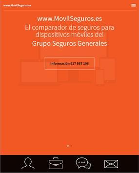 MovilSeguros - Comparador de Seguros screenshot 8