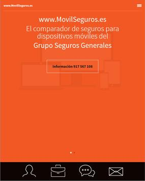 MovilSeguros screenshot 9