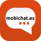 Mobichat - Chat Movil Gratis icon