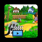 Videos de Dora la Exploradora Online HD icono