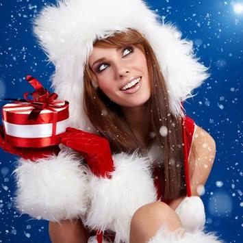 Christmas images for Whatsapp and Smartphone poster