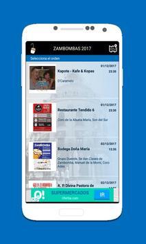 ZambombasJerez screenshot 1