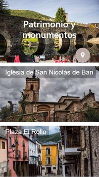 Molinaseca apk screenshot