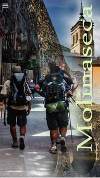 Molinaseca poster