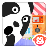 Home Learn English for Kids icon