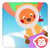 Shake It - Games for Kids icon