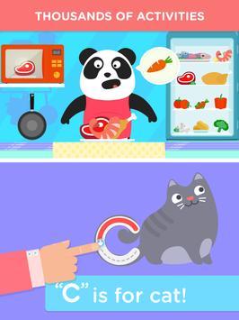 Shake It - Games for Kids apk screenshot