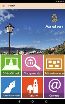 Transparènci-App poster