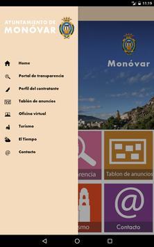 Transparènci-App apk screenshot