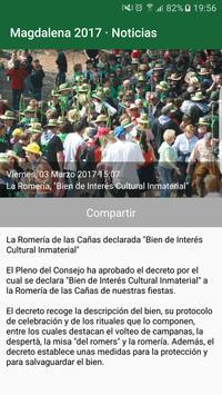 MAG17 - Fiestas Magdalena 2017 screenshot 7