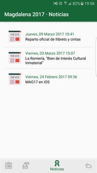 MAG17 - Fiestas Magdalena 2017 screenshot 6