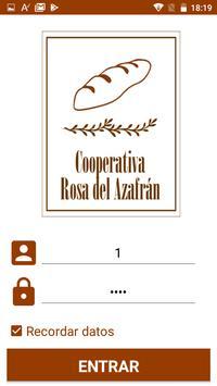 Coop. Rosa del Azafrán (Pro) screenshot 1