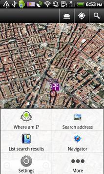 onSTic apk screenshot