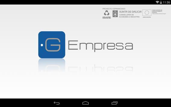 G-Empresa screenshot 5