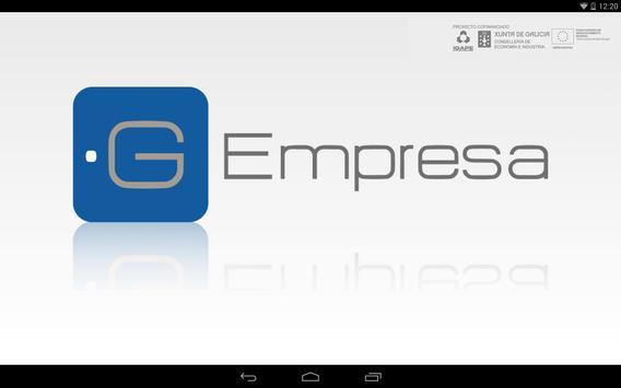 G-Empresa poster