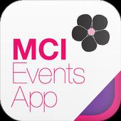 MCI Events icon