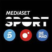 Mediaset Sport icon