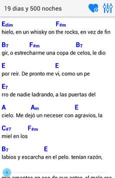 Search Songs Chords Lyrics screenshot 1