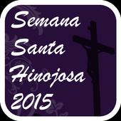 Semana Santa Hinojosa 2015 icon