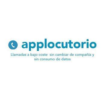 App Locutorio poster