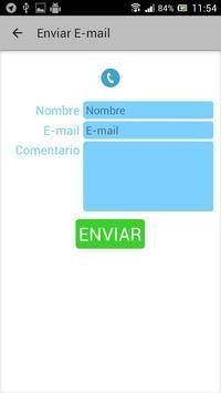App Locutorio screenshot 5