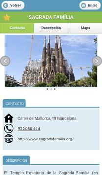 Barcelona en tus manos screenshot 10