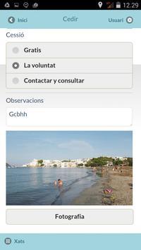 SitioToalla apk screenshot