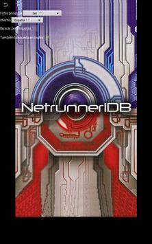 NetrunneriDB screenshot 5