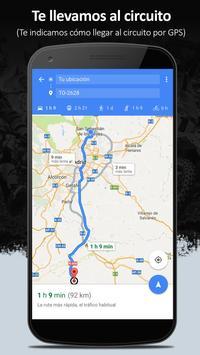 MXcircuit - App Motocross apk screenshot