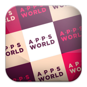Apps World icon