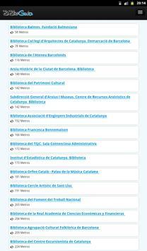 Biblioguia screenshot 6