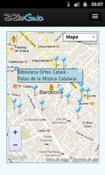 Biblioguia screenshot 1