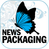 News Packaging icon