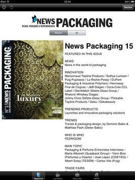 News Packaging screenshot 5