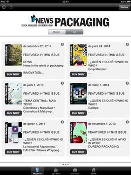 News Packaging screenshot 6