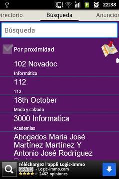 Cartagena Directory screenshot 1
