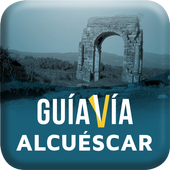 Alcuéscar - Soviews icon