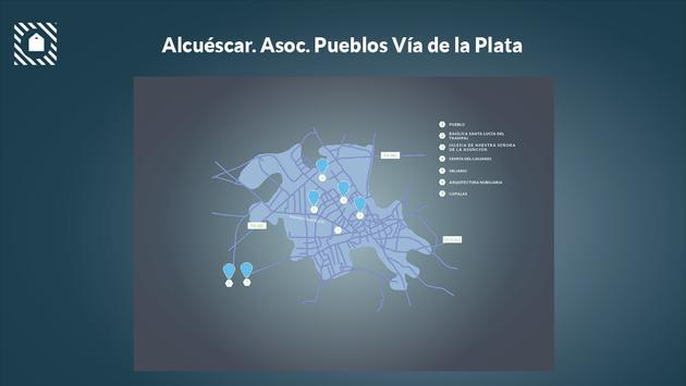 Alcuéscar - Soviews apk screenshot